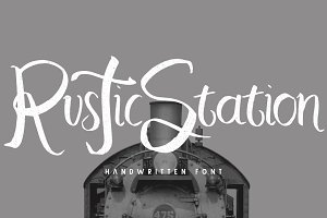 Rustic Station