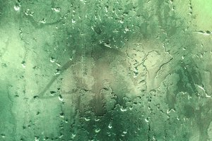 rain texture background with water d