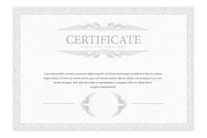 Certificate238