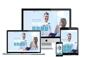 TPG Medilink Hospital WordPress