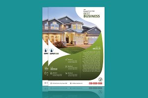 Business Flyer V12