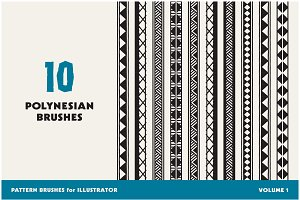 Polynesian Brushes
