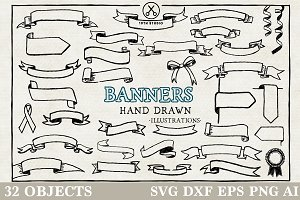 Banners Pack