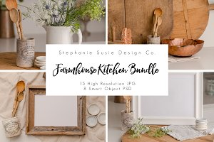 Farmhouse Kitchen Bundle