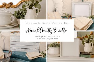 French Country Bundle