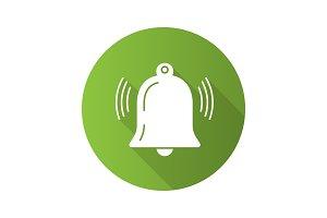 Active notification icon