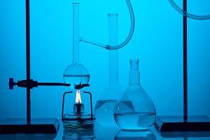 scientific analysis in modern labora