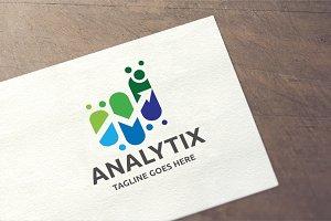 Analytix Logo