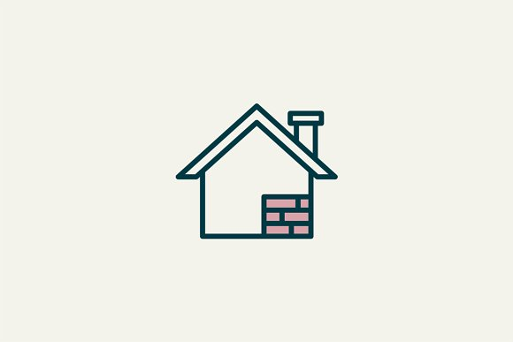 15 House Renovation Icons in Graphics - product preview 2