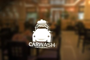 Car Wash Version2 Logo