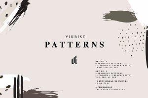 Patterns Wild Symphony