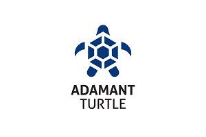 ADAMANTturtle_logo