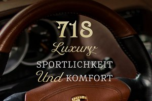 Luxury Font Collection