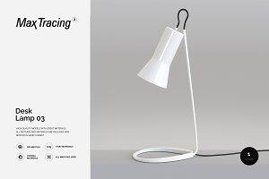 Desk Lamp 03