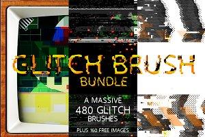 Glitch Brush Bundle