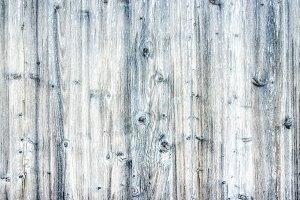 Gray Wood Background Texture