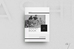 Ashi - Brand Book