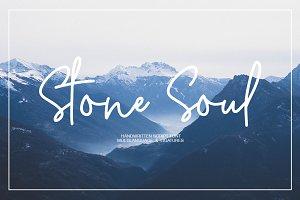 Stone Soul 90% OFF