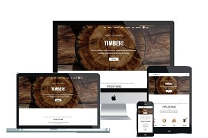 WS Wood Carpenter Wordpress theme