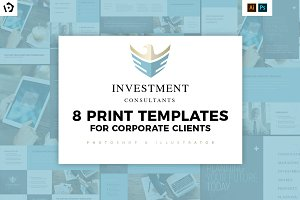 Financial Templates Pack