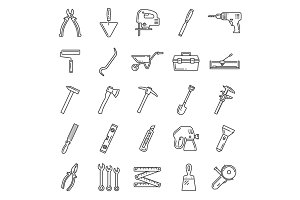 Repair and construction tools