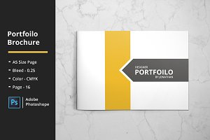 Multipurpose Portfolio Brochure V829