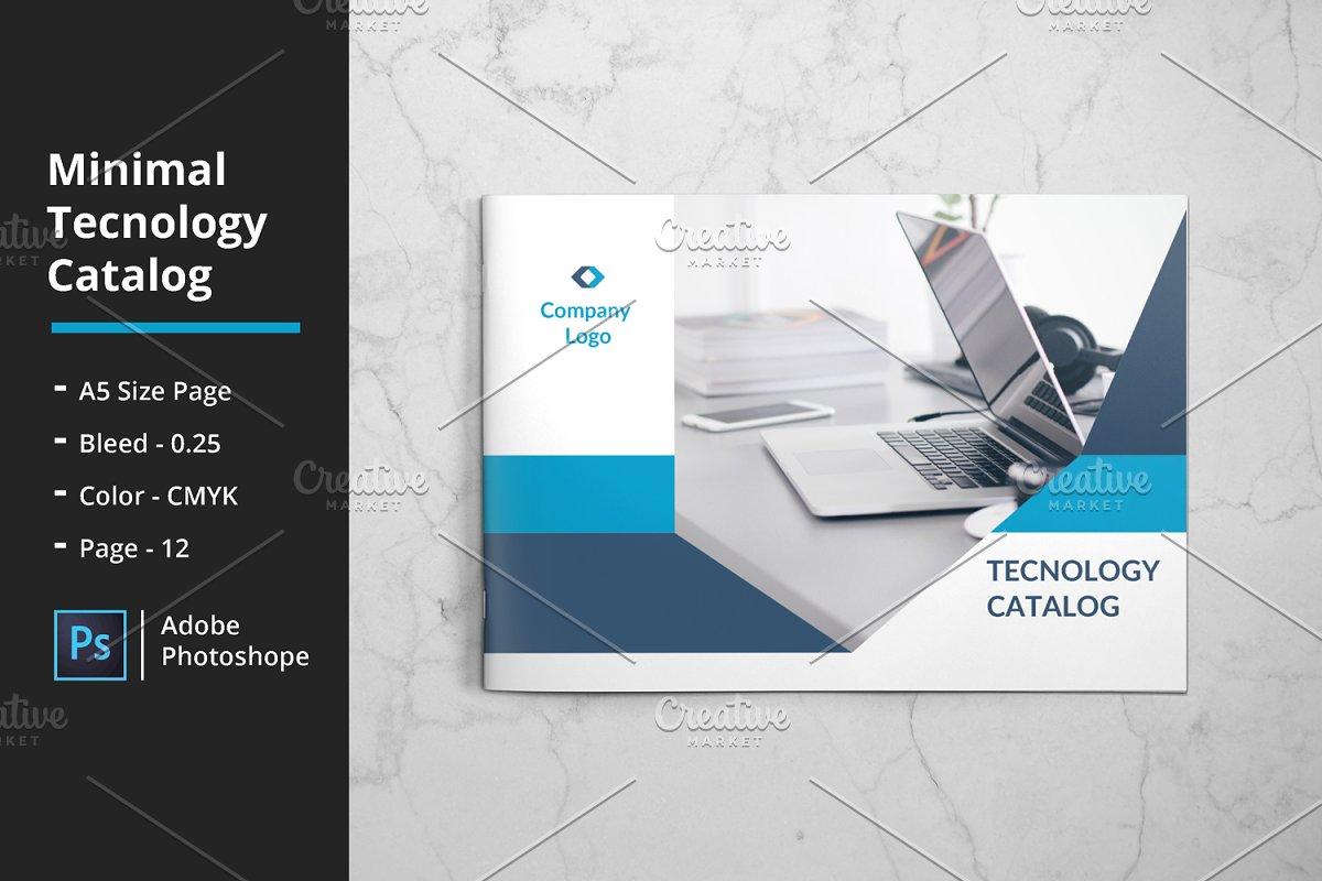 Technology Brochure V830