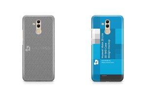 Huawei Mate 20 Lite 3d IMD Case