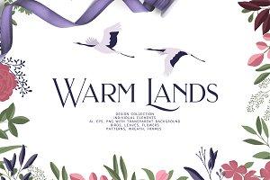 Warm Lands