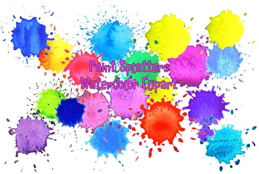 Css Background Spray Paint