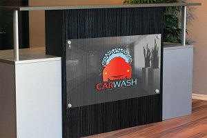 Car Wash Version3 Logo
