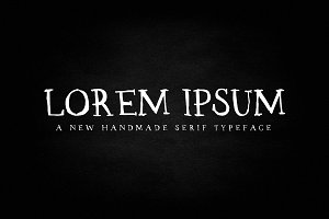 Lorem Serif