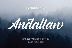 Andallan Script