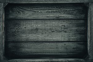 Wooden gray striped textured backgro