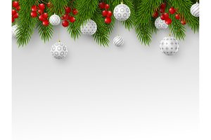Christmas and New Year holiday