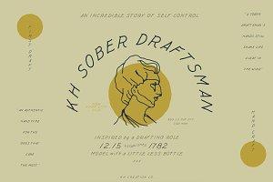 KH Sober Draftsman