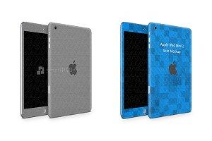 Apple iPad Mini 2 Tablet Skin Design