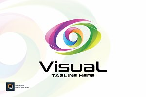 Visual - Logo Template