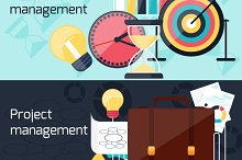 Project and Time Management