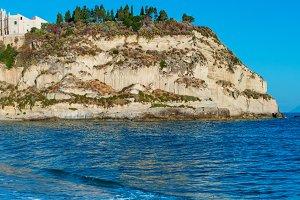 Santa Maria Island - Tropea, Calabri