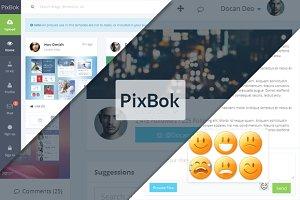 PixBok