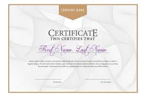 Certificate240