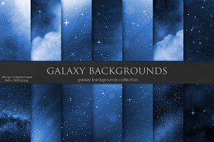 Galaxy, Space Navy Backgrounds