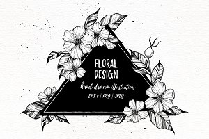 Floral Design. Part I
