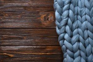 Hand Dyed Merino Wool, Merino wool