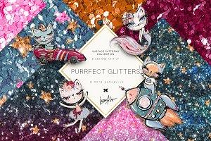 Purrfect | Glitters
