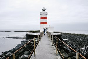 Nordic Lighthouse