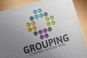 Grouping Logo