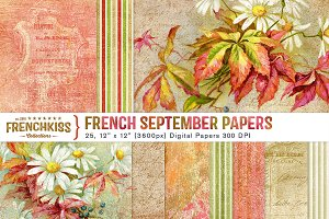 French September Papers