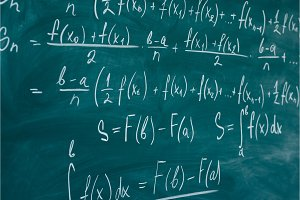 Mathematics lesson differential and